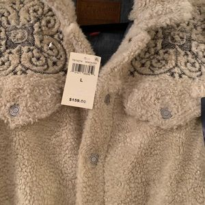 Lucky Brand Jackets & Coats - NWT Lucky Brand jacket.  Brand new piece